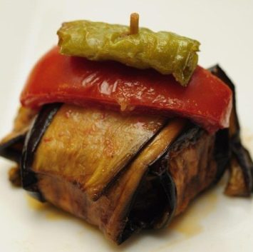 Köfteli İslim Kebabı