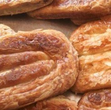 Hazır Yufkalı Patatesli Kol Böreği